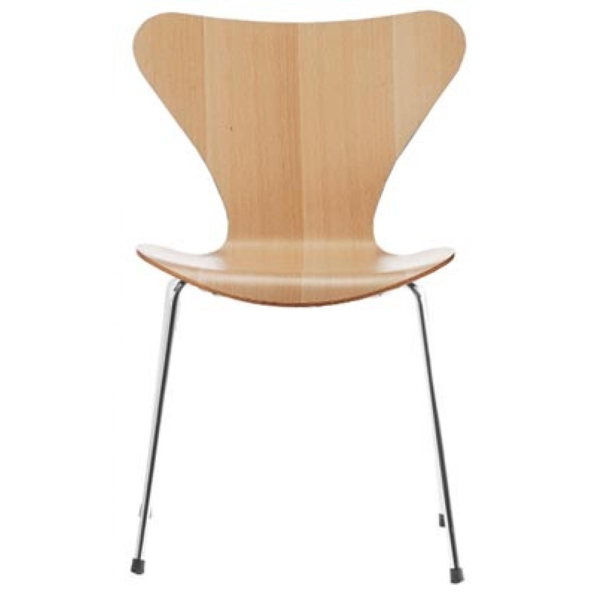 Arne jacobsen style series 7 chair for Jacobsen chair