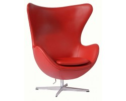 Arne Jacobsen Style Egg Chair