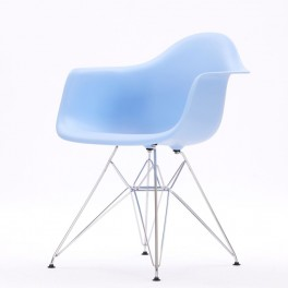 Charles Eames Style DAR Dining Chair