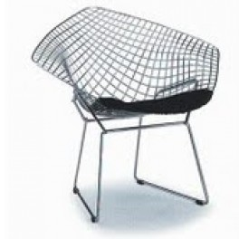 Bertoia Diamond Style Chair