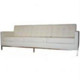 Florence Style Sofa 3 Seater