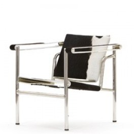 LC1 Style Chair