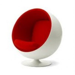 Ball Style Chair