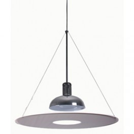 Disk Pendant Light