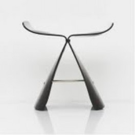 The Butterfly Style Stool