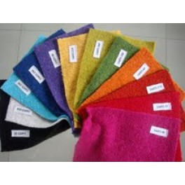 Wool Fabric Swatch