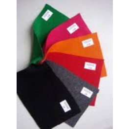 Cashmere Fabric Swatch