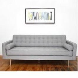 The Manhattan Style Sofa 2 Seater