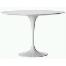 Tulip Style Table 90
